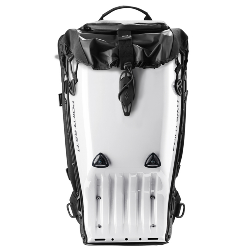 POINT65 BOBLBEE 25L GT IGLO ホワイト