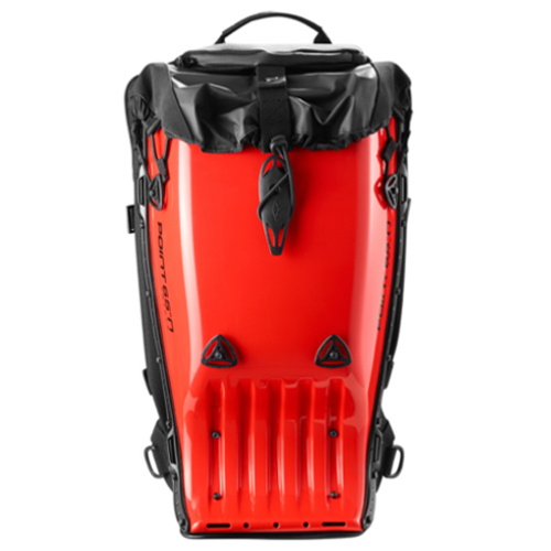 POINT 65 BOBLBEE 25L GT DIABLO RED レッド