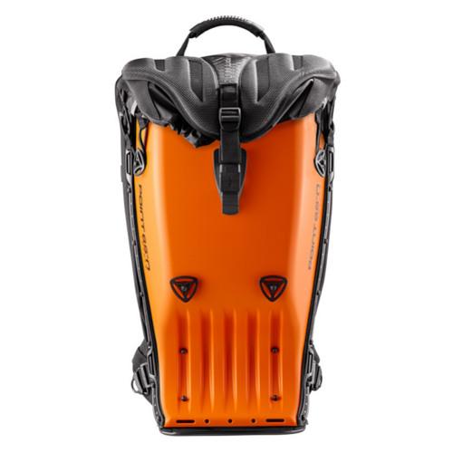 POINT 65 BOBLBEE 25L GTX LAVA マットメタリックオレンジ