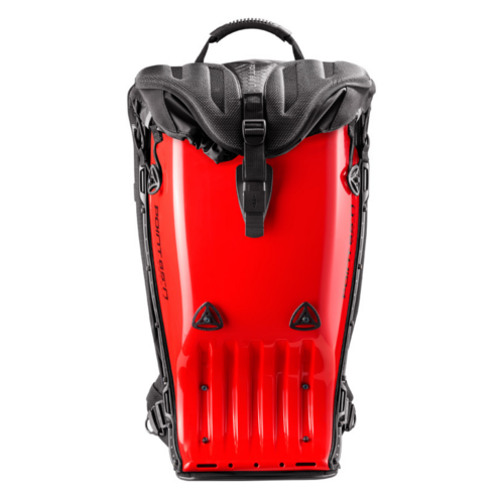 POINT 65 BOBLBEE 25L GTX DIABLO RED レッド