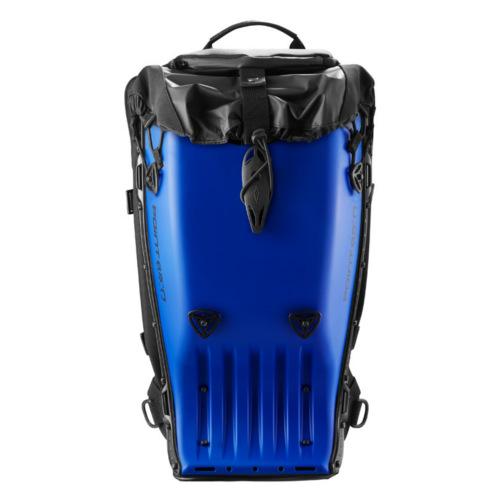 POINT 65 BOBLBEE 25L GT COBALT マットメタリックブルー