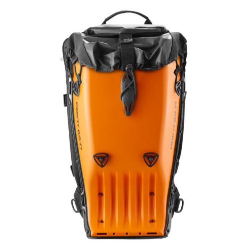 POINT 65 BOBLBEE 25L GT LAVA マットメタリックオレンジ