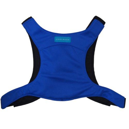 山本縫製 クールリュック BIGサイズ ブルー(100~115cm)