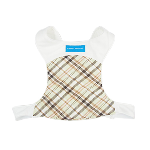 山本縫製 クールリュックSP フリーサイズ チェック(~100cm)