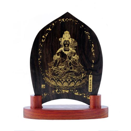 仏像ワールド 虚空蔵菩薩 みほとけ護符