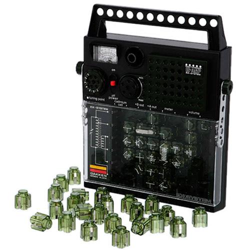 学研 電子ブロック EX-150