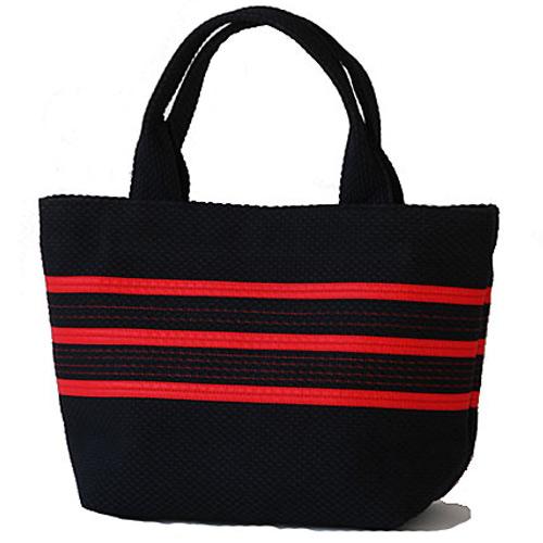タネイ ライントート 黒×赤