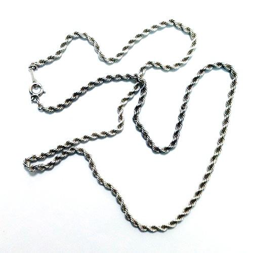GaRock ロープ型チェーン 50cm