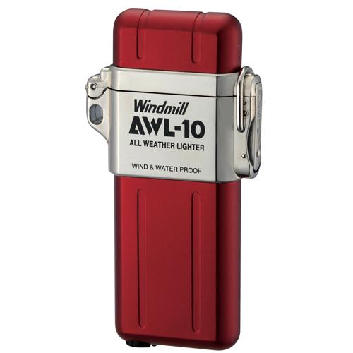 ウインドミル ターボライター AWL-10(アウルテン)レッド