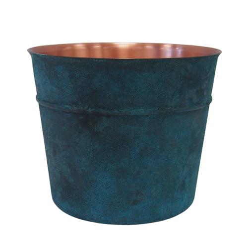 モメンタムファクトリー・Orii tone bucket L blue