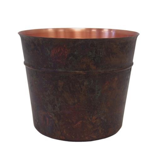 モメンタムファクトリー・Orii tone bucket L copper red