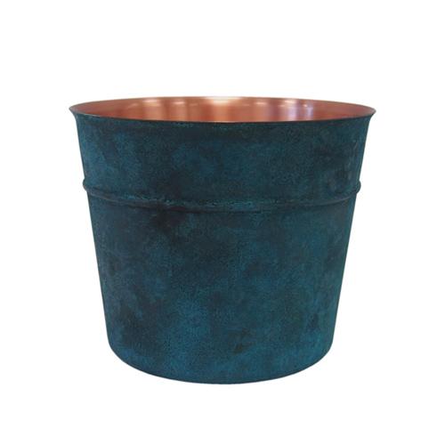 モメンタムファクトリー・Orii tone bucket M blue