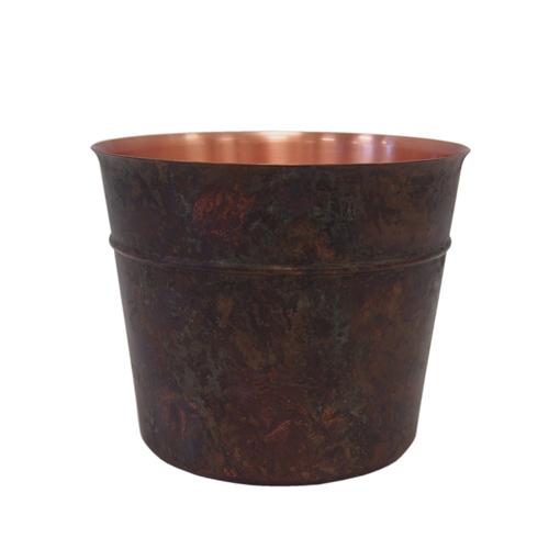 モメンタムファクトリー・Orii tone bucket M copper red