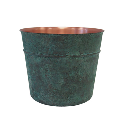 モメンタムファクトリー・Orii tone bucket M green