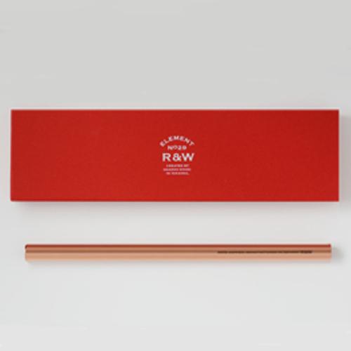 織田幸銅器 R&W FLOWER VASE(フラワーベース)マット仕上げ