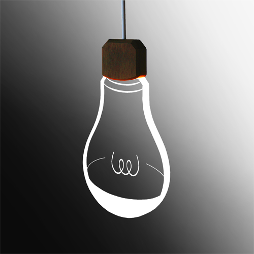Feel Lab(フィールラボ)LEDペンダントライト LiLi(ライライ)ピュアホワイト