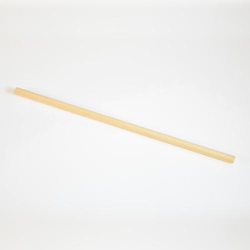 そば打ち道具 麺棒 ひば 28×900mm
