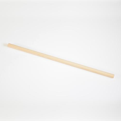 そば打ち道具 麺棒 ひのき 28×900mm