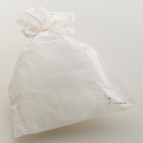 越前和紙袋 A3(TSUBOMIロゴ入)