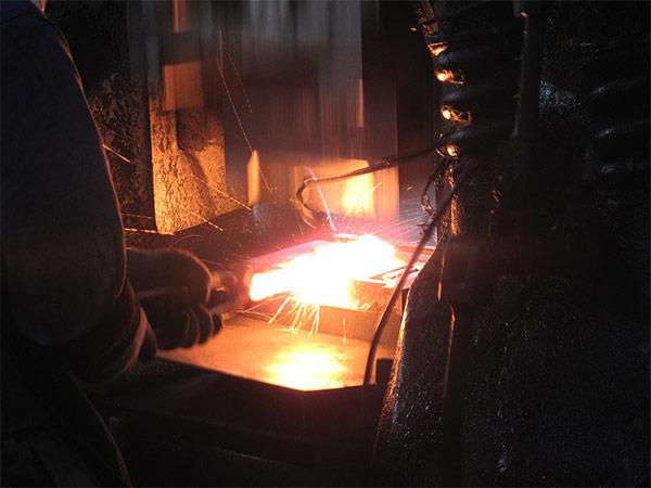工具メーカーの職人が作る、本格さが良い。