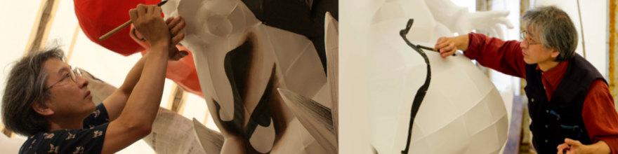 立体造形物としての芸術性