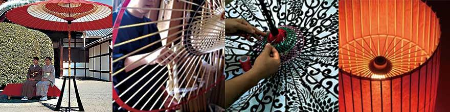 伝統のもの作りと大胆な発想で新しい製品を生み出す・・・1