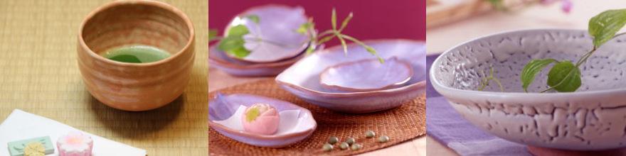 やわらかで味わい豊かな土味。粋人にずっと愛されてきた、萩焼