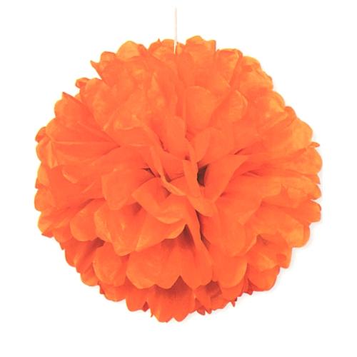 パフィーデコ オレンジ 40cm U64276