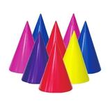 三角帽 アソートカラー 8個入 U9091