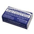 マジックソープバー 固形石鹸タイプ 140g ペパーミント