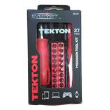 TEKTON コンパクト精密ドライバー 27ピースセット