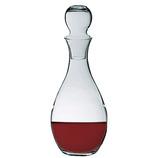 <東急ハンズ> ワインにおすすめのデカンタです。レストランなど業務用にもどうぞ。 エレガンスデキャンタ DD016SO画像