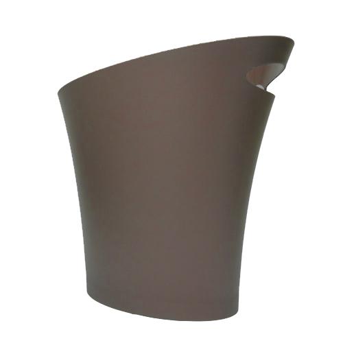 アンブラ(Umbra) スキニーカン ブロンズ│ゴミ箱 ごみ箱