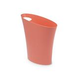 アンブラ(Umbra) スキニーカン コーラルオレンジ│ゴミ箱 ごみ箱