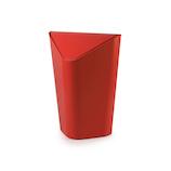 アンブラ(Umbra) コーナーカンM 5L レッド│ゴミ箱 ごみ箱