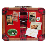 ウォーカー スーツケース缶 #1826