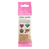 nanobeads(ナノビーズ) カラーシリーズ こむぎいろ
