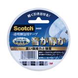 3M 透明梱包用テープ重量物 3450