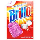 ブリロ レギュラー10P