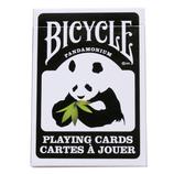 <東急ハンズ> 持ってるだけで人気者!! BICYCLE(バイシクル) PANDAMONIUM ポーカーサイズ画像