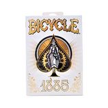 バイシクル(BICYCLE) 1885│ゲーム トランプ