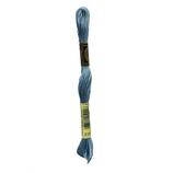 ディー・エム・シー 刺繍糸25番 NO.519│手芸・洋裁用品 ミシン糸・手縫い糸
