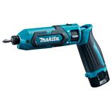 マキタ(makita) ペンインパクトドライバー TD022DSHX ブルー│電動切削工具 電動ドリル