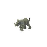 サファリ(safari) ミニゾウ 340222│おもちゃ ミニチュアフィギュア