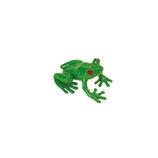 サファリ(safari) ミニカエル 341222│おもちゃ ミニチュアフィギュア