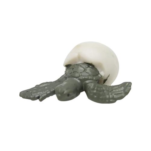サファリ(safari) ミニウミガメハッチング 341522│おもちゃ ミニチュアフィギュア