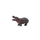 サファリ(safari) ミニカバ 343022│おもちゃ ミニチュアフィギュア