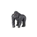 サファリ(safari) ミニゴリラ 343322│おもちゃ ミニチュアフィギュア