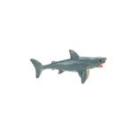 サファリ(safari) ミニホオジロザメ 344322│おもちゃ ミニチュアフィギュア