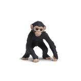 サファリ(safari) ミニチンパンジー 349722│おもちゃ ミニチュアフィギュア